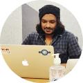 Sankalp_Basavaraj_headshot
