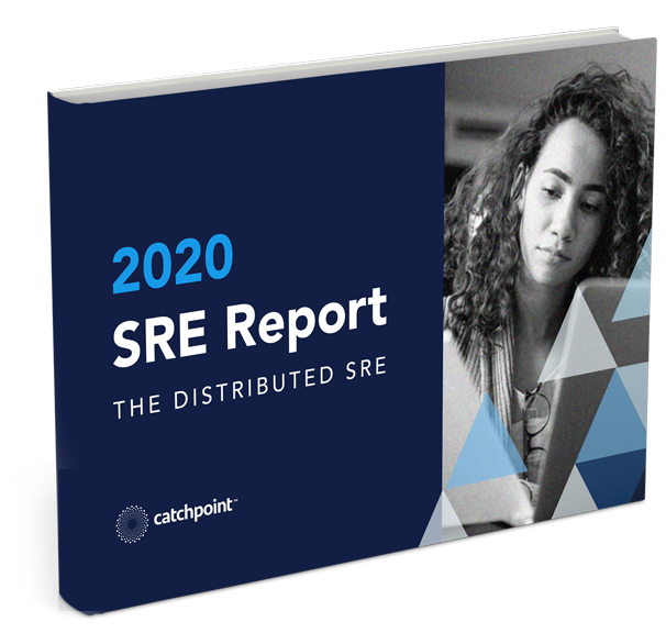 2020 SRE Report
