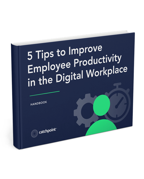 5 Tips to Improve Employee Productivity in the Digital Workplace