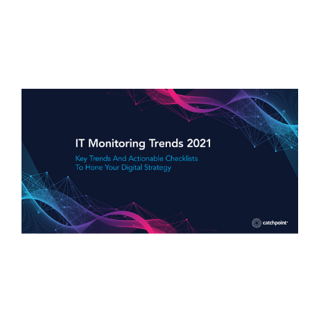 IT Trends Ebook for Events Hub