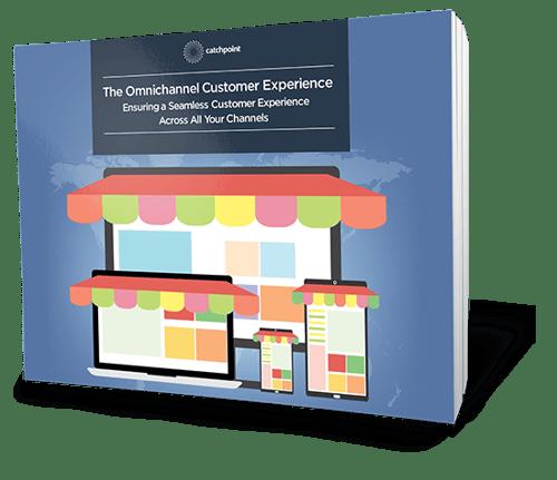 Omnichannel Customer Experience ebook Image