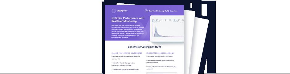 RUM-Datasheet