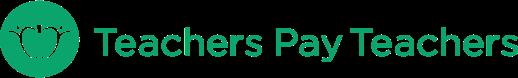 Teachers Pay Teachers - Logo