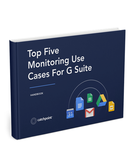 Top Five G Suite Use Cases