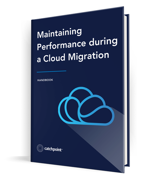 Maintaining Performance during a Cloud Migration